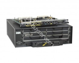 Маршрутизатор Cisco 7204VXR-NPE-G1 Bundle