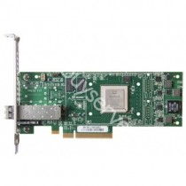 Контроллер QW971A HP StoreFabric SN1000Q 16GB 1-port PCIe Fibre Channel ( 699764-001 , QW971A )