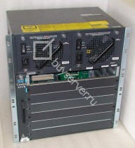 Шасси Cisco Catalyst WS-C4507R
